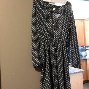 Cute dress for work or play